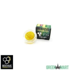 Bee Hive Extracts - Angel Cake