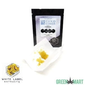 White Label Extracts - Coogies Shatter