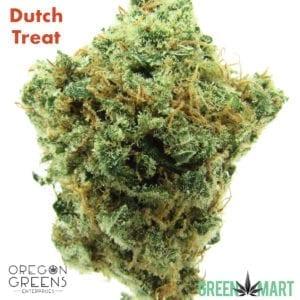 Dutch Treat by Oregon Greens Enterprises