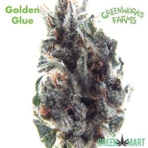 Golden Glue by Greenworks Farms
