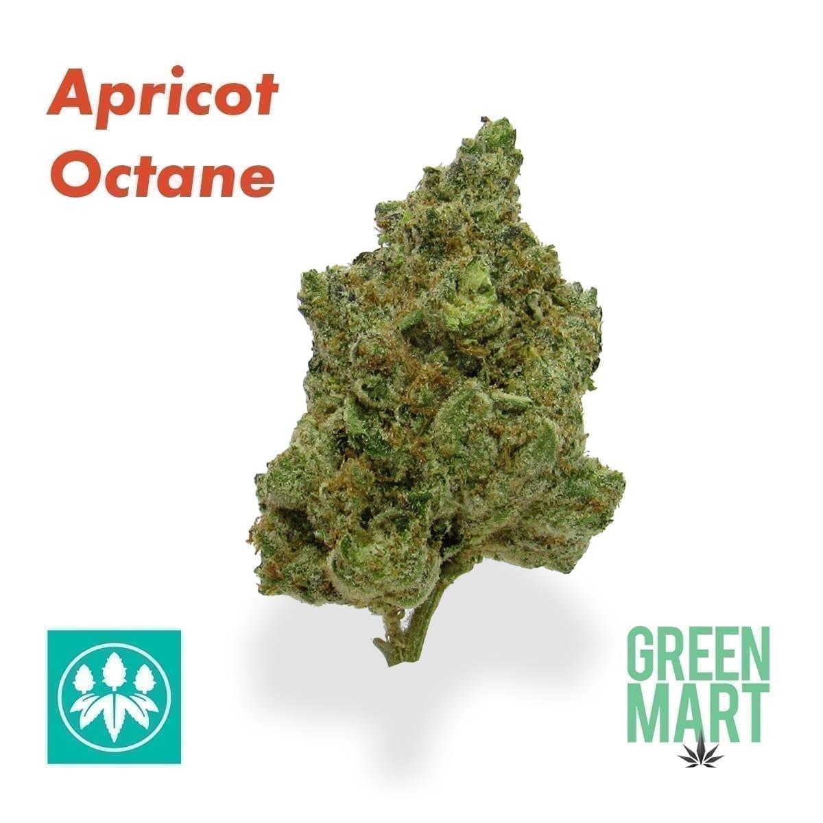 Apricot Octane