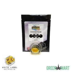 White Label Extracts - Exodus Cheese Sugar Sauce