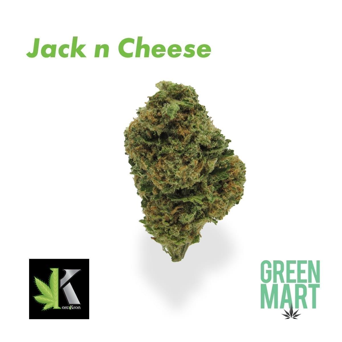 Jack n Cheese