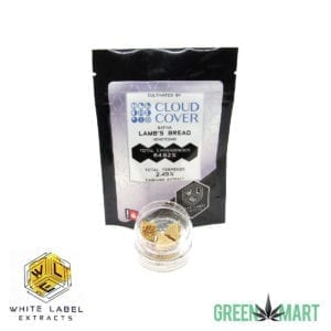 White Label Extracts - Lamb's Bread Honeycomb