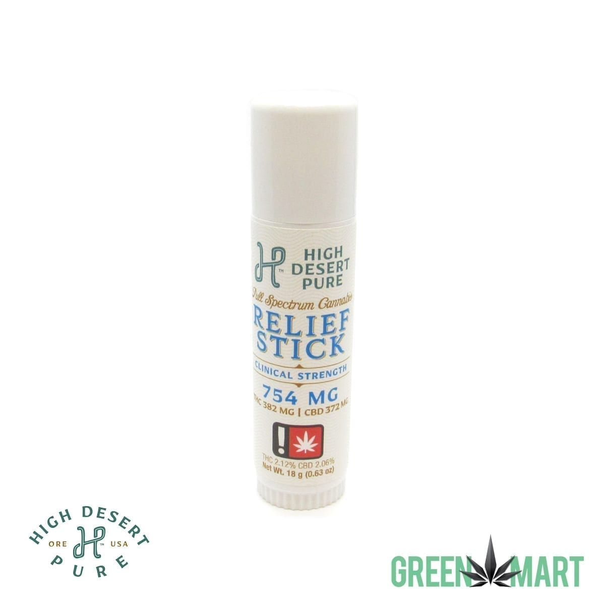 High Desert Pure - Relief Stick