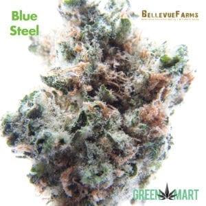 Blue Steel by Bellevue Farms
