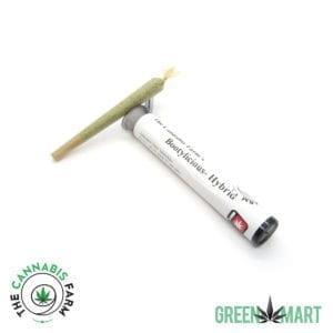 The Cannabis Farm - Bootylicious 1g PR
