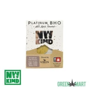 NW Kind Extracts Platinum BHO - GSC Forum