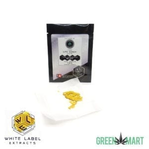 White Label Extracts - Life Coach Shatter