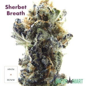 Sherbet Breath by Arnow Browne