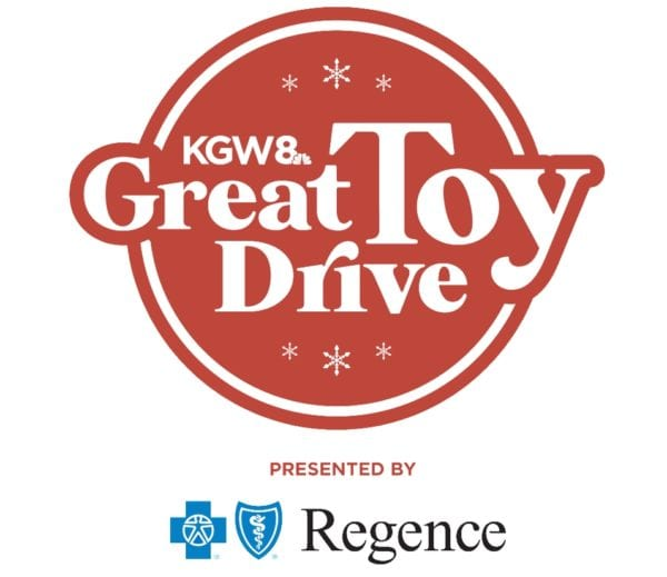 Save 10% Donate a New Unwrapped toy to the KGW Great Toy Drive at Green Mart