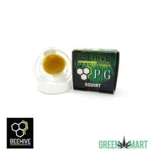 Beehive Extracts - Squirt