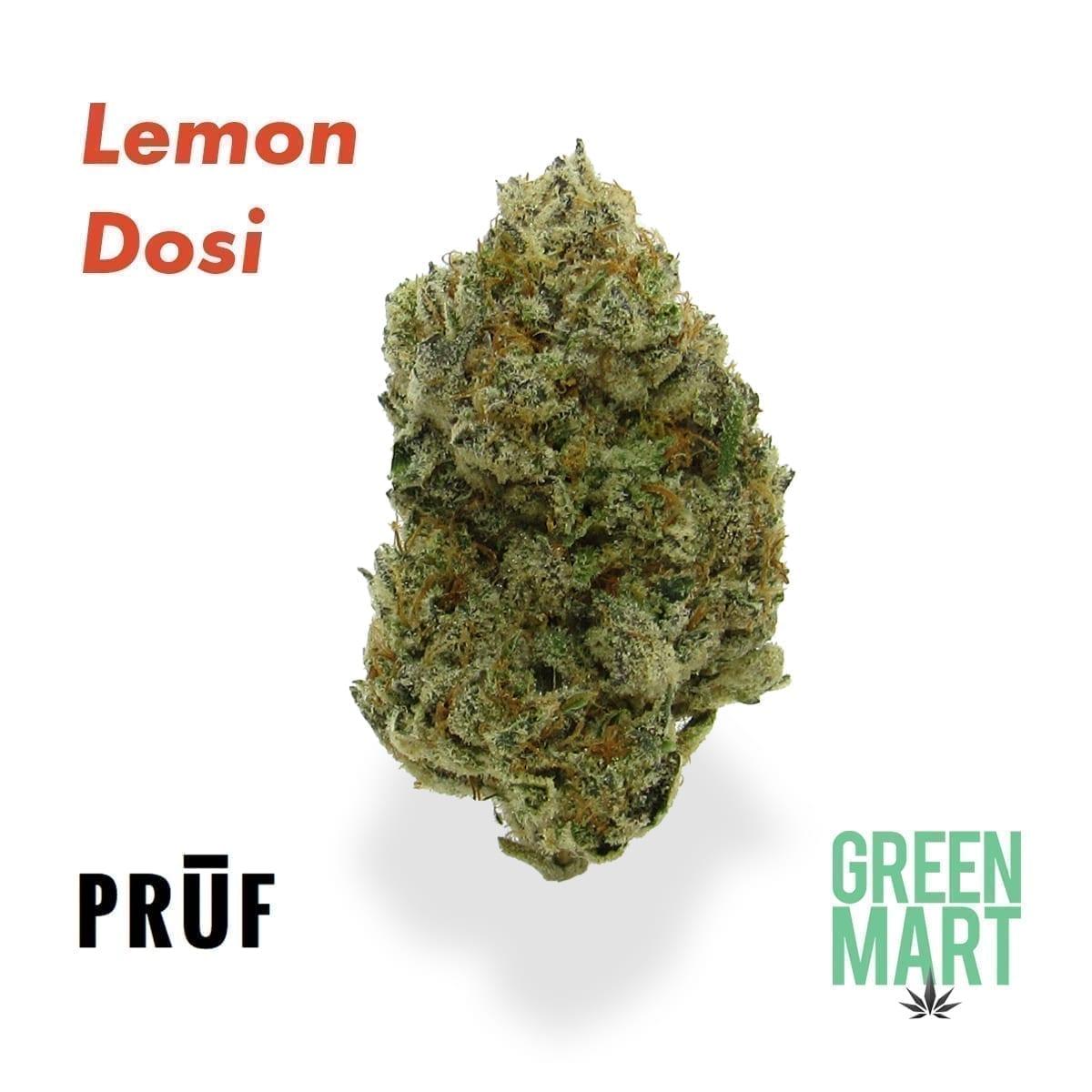 Lemon Dosi
