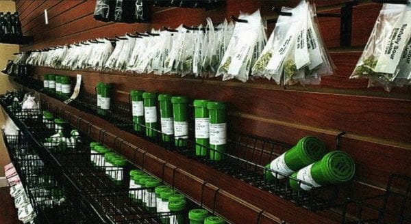 Weed's Waste Problem: The Perils of Plastic May Haunt the Cannabis Industry
