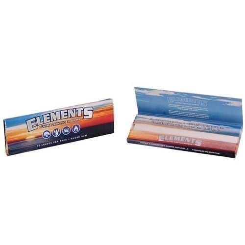 Elements Ultra Thin Rolling Papers