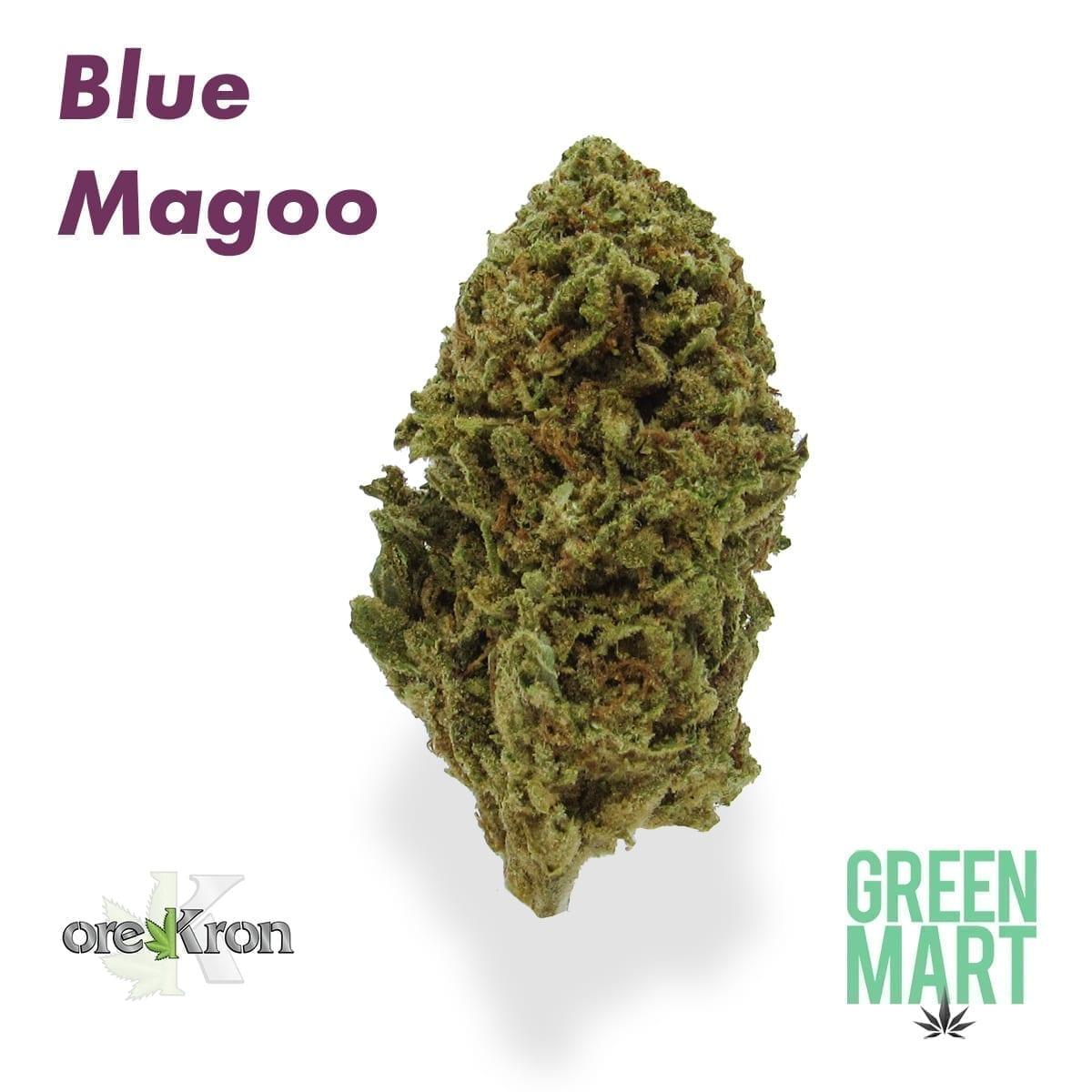 BlueMagoo By Orekron