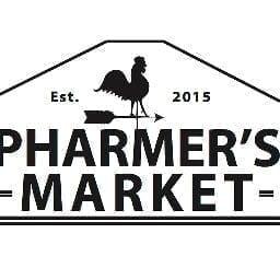Pharmer's Market Logo