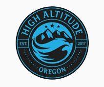 High Altitude Cannabis
