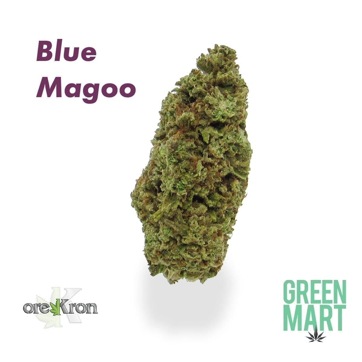 Blue Magoo-$90oz