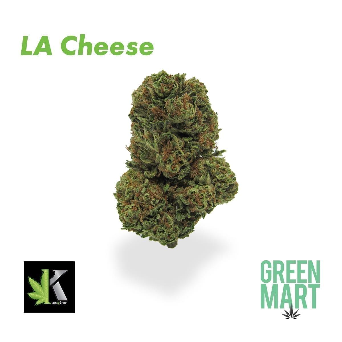LA Cheese