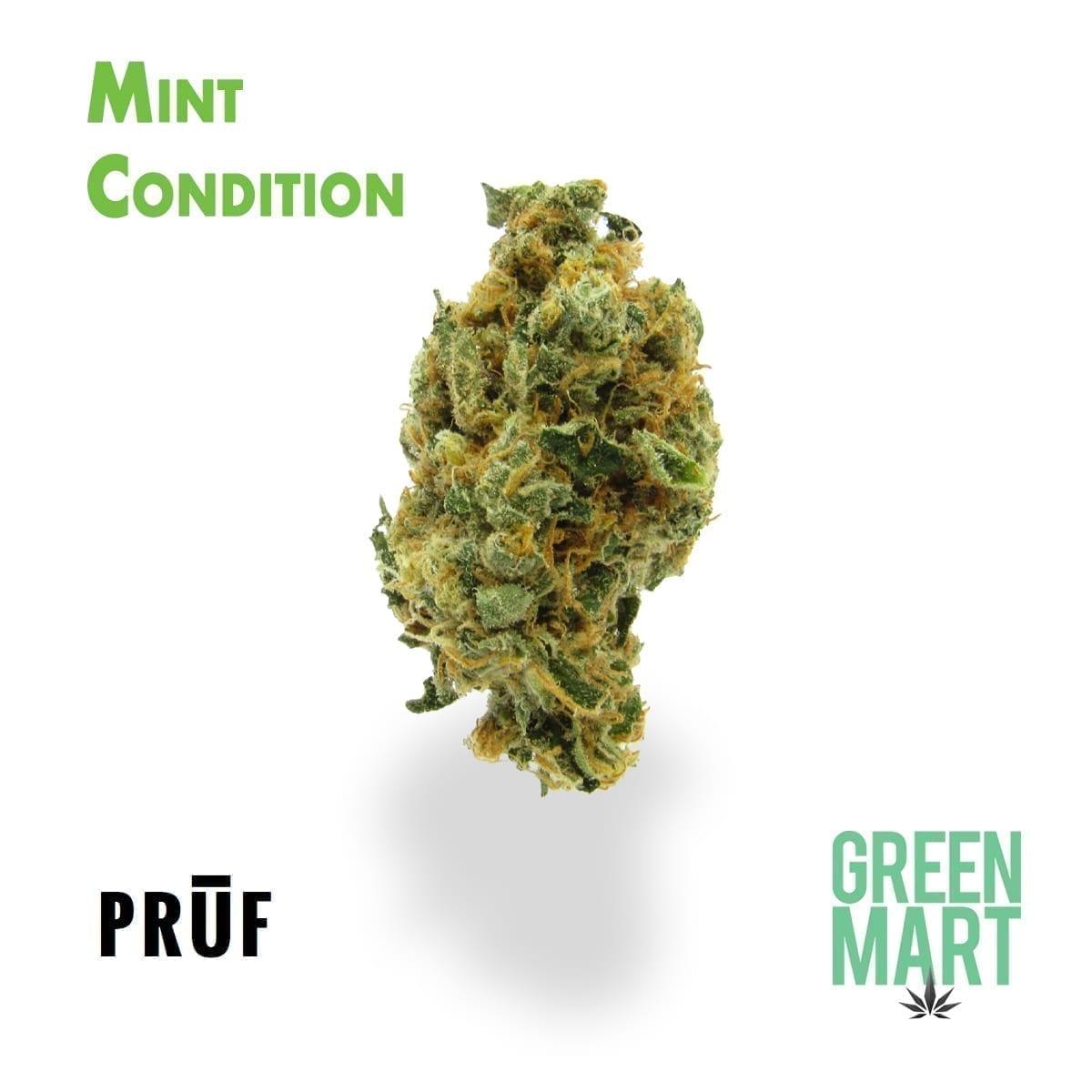 Pruf Mind Condition Flower