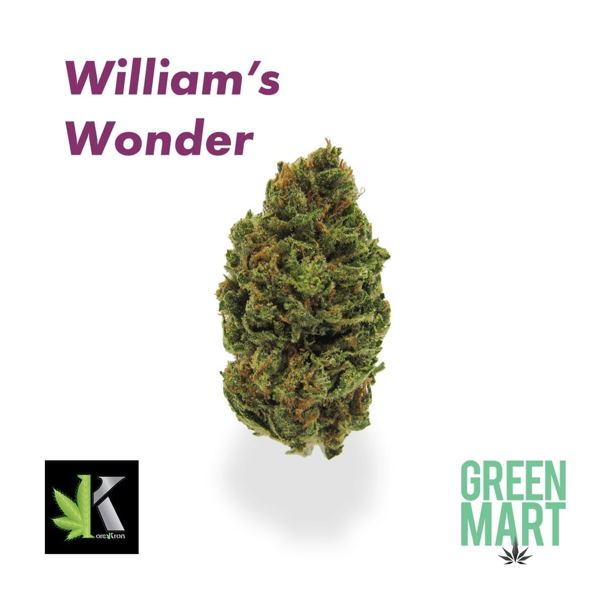 William's Wonder