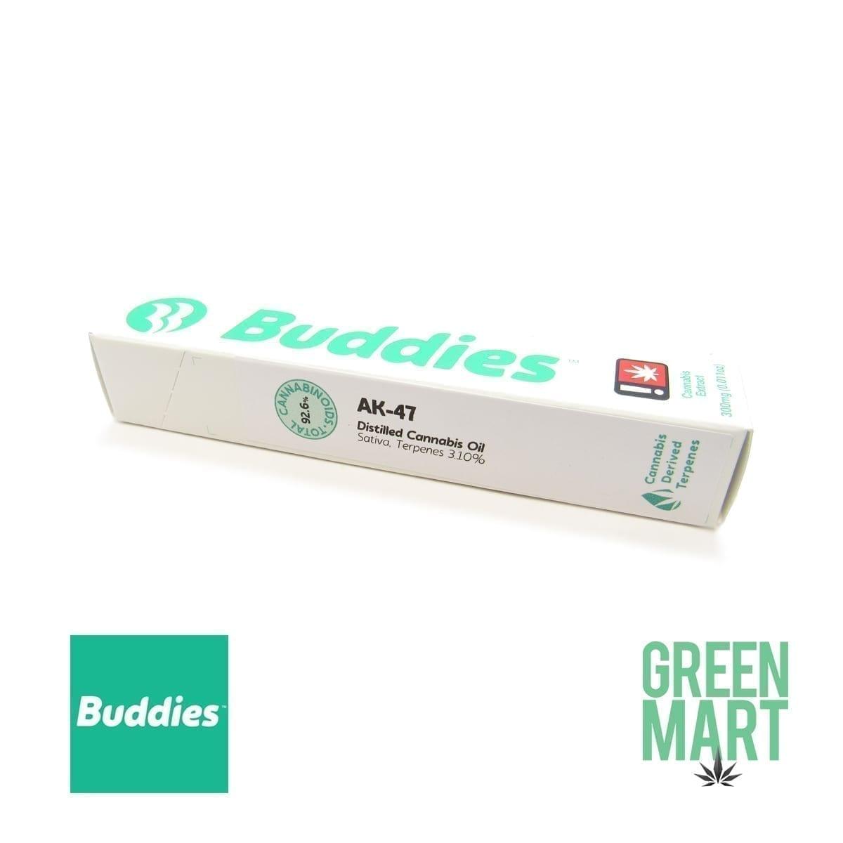 Buddies Brand Disposable Vape - AK-47