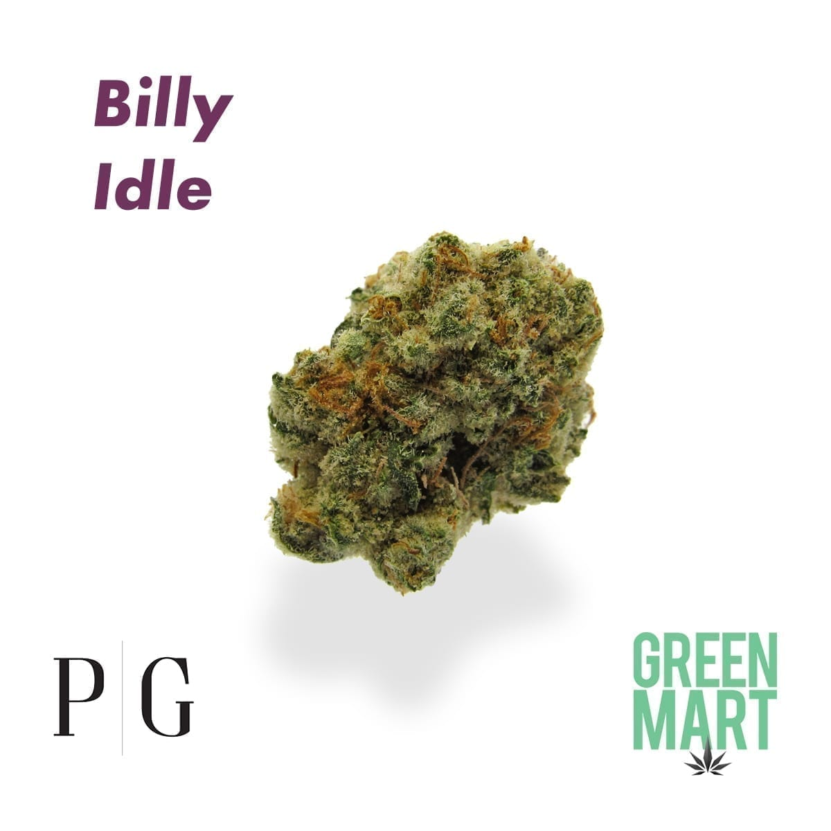 Billy Idle