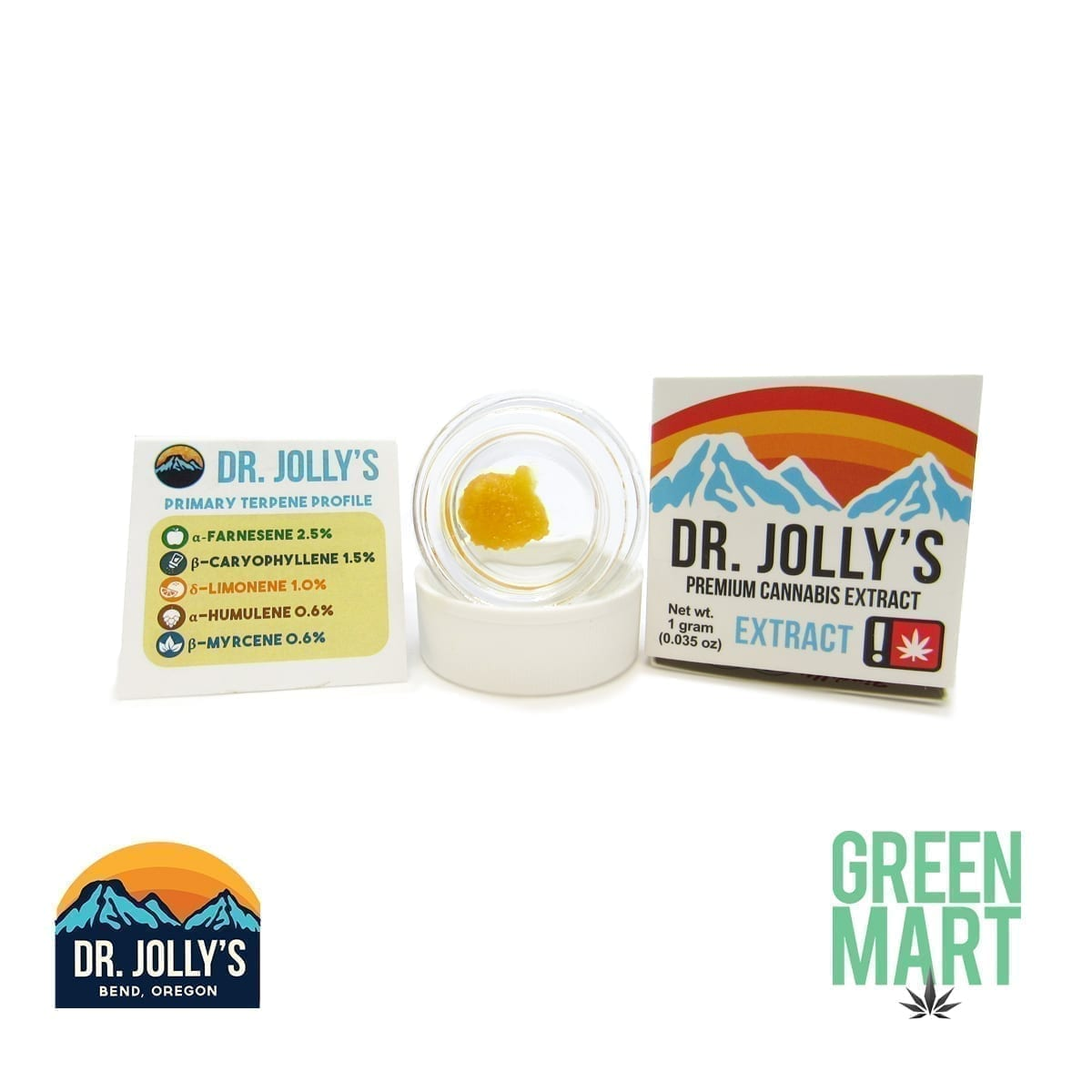 Dr. Jolly's Extracts - Cooks & Cream X Wedding Cake