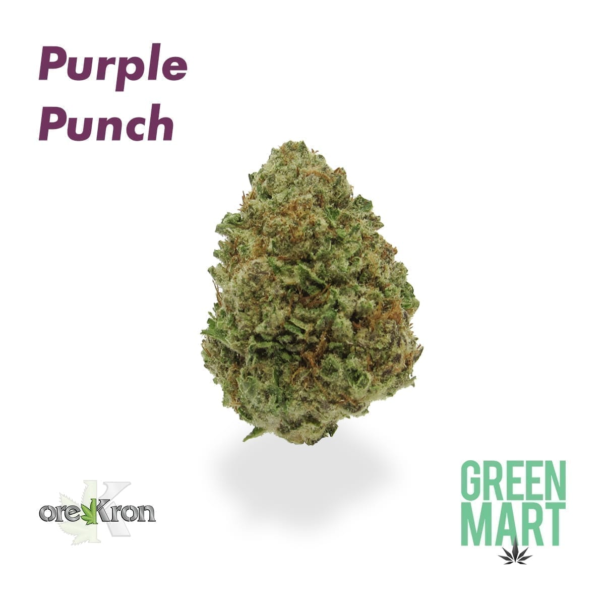 Purple Punch Orekron