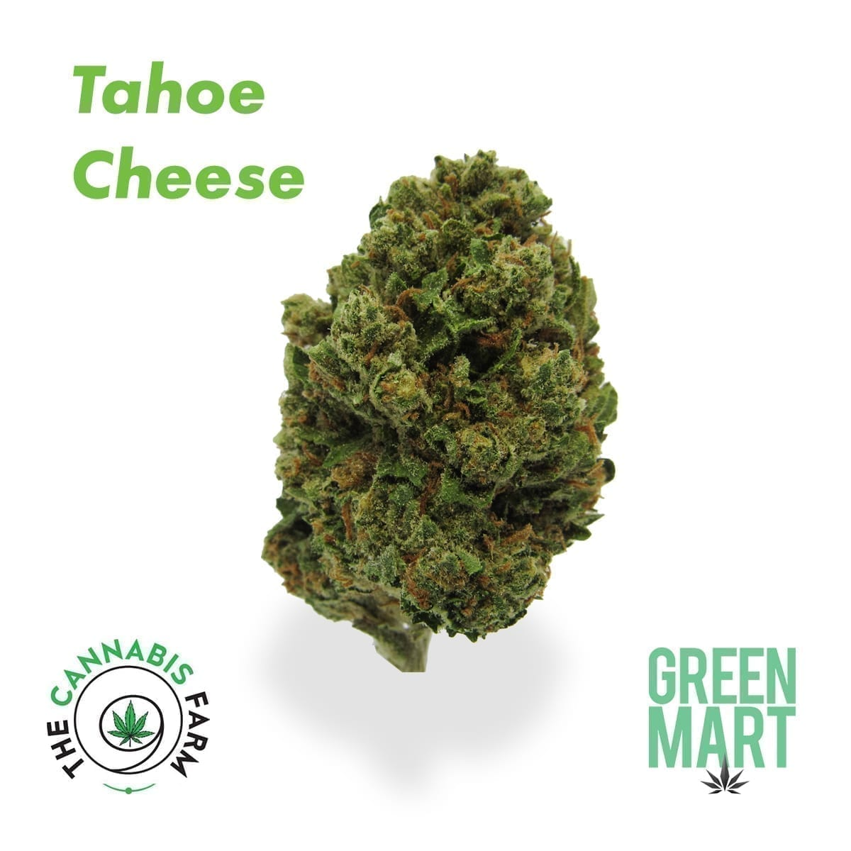 Tahoe Cheese