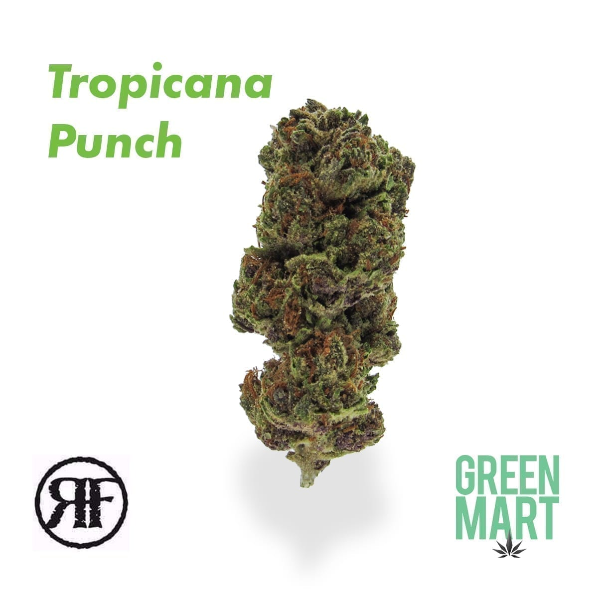 Tropicana Punch