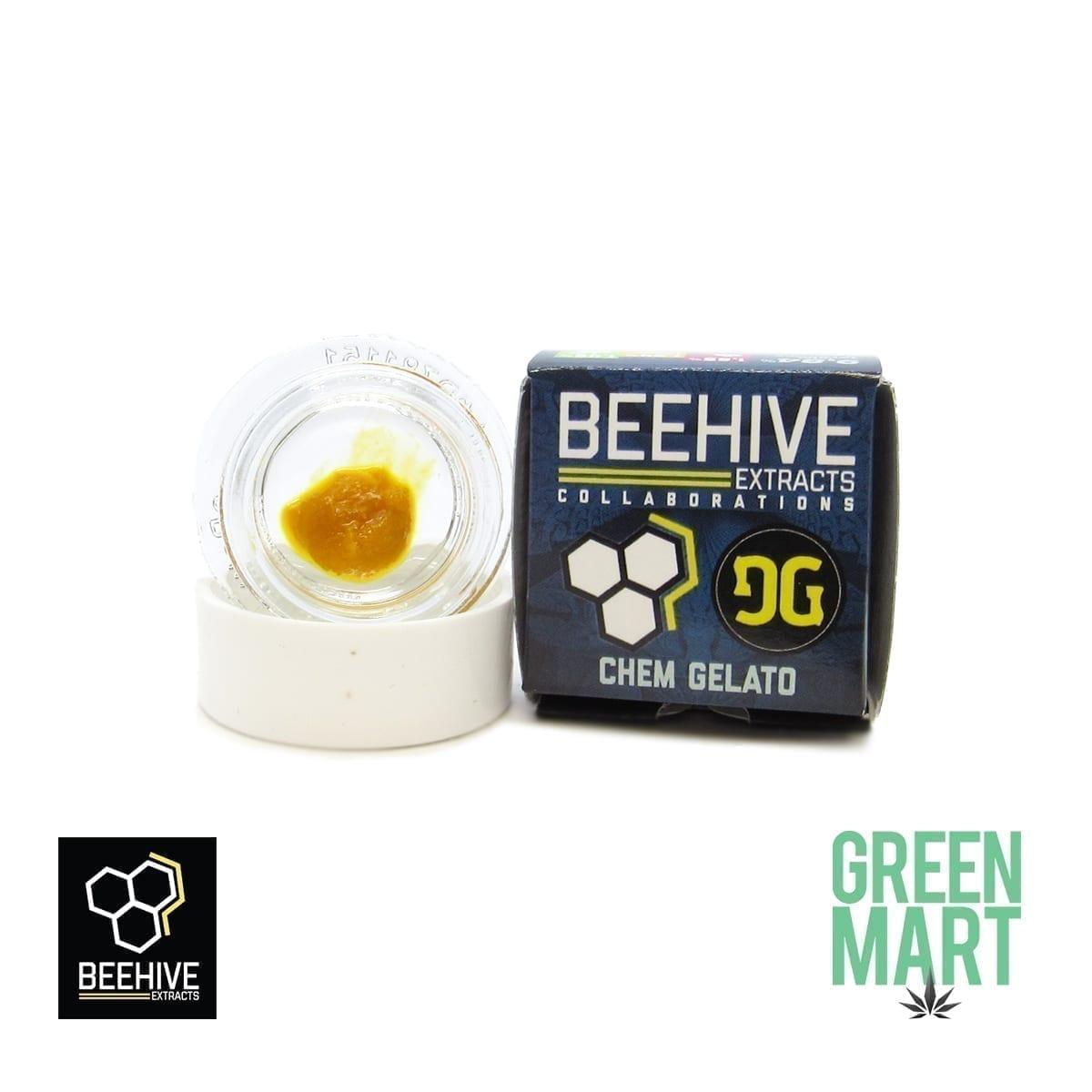 Bee Hive Extracts - Chem Gelato