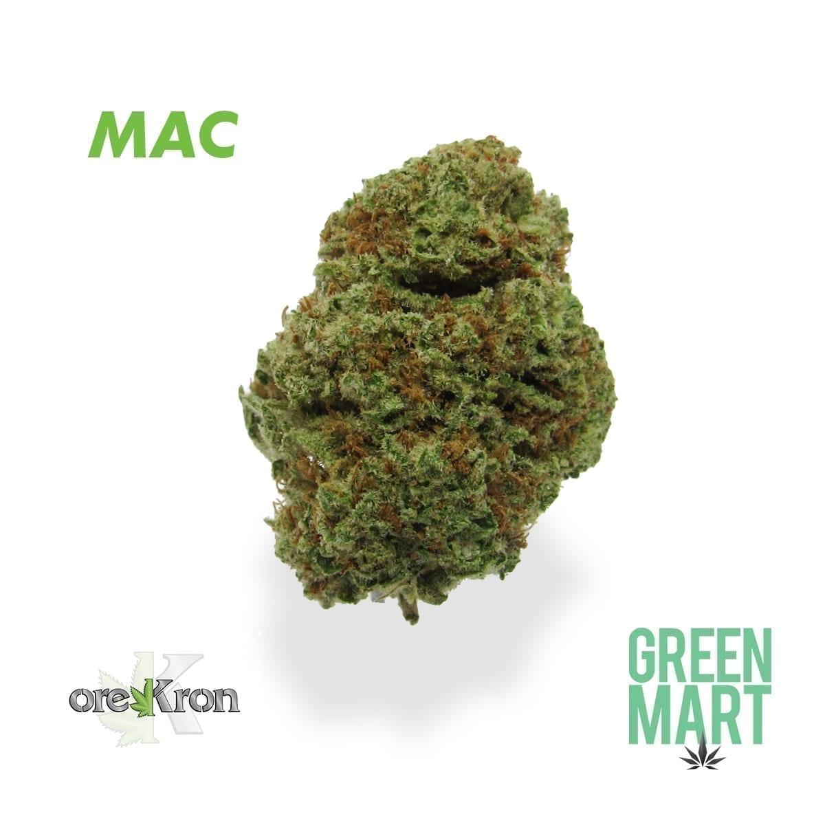 MacOrekron