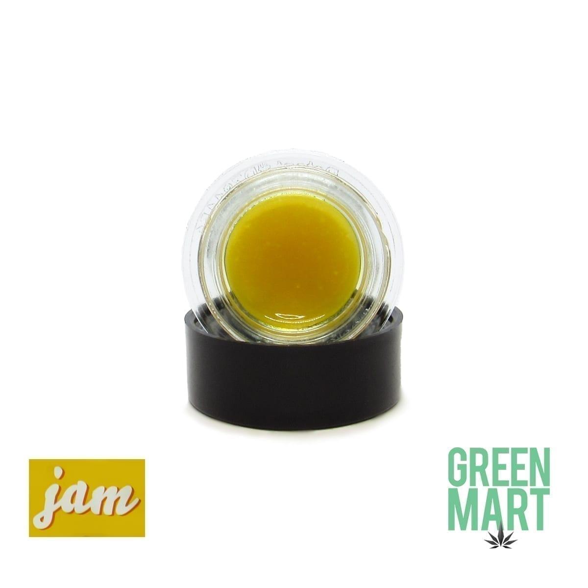 JAM - Chem Sour Live Resin