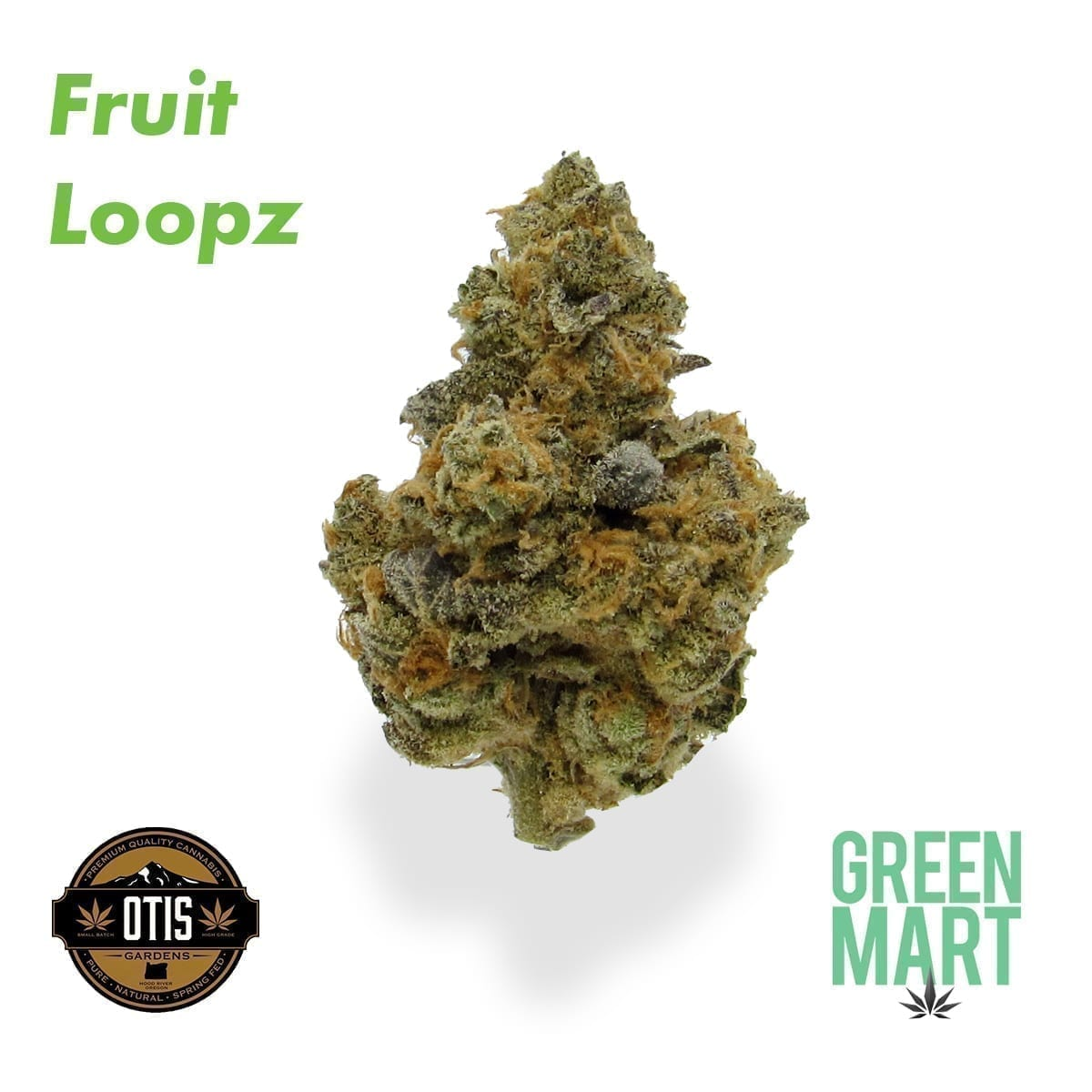 Fruit Loopz