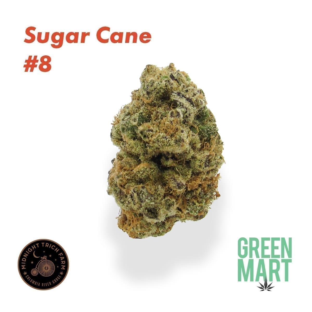 Sugar Cane #8