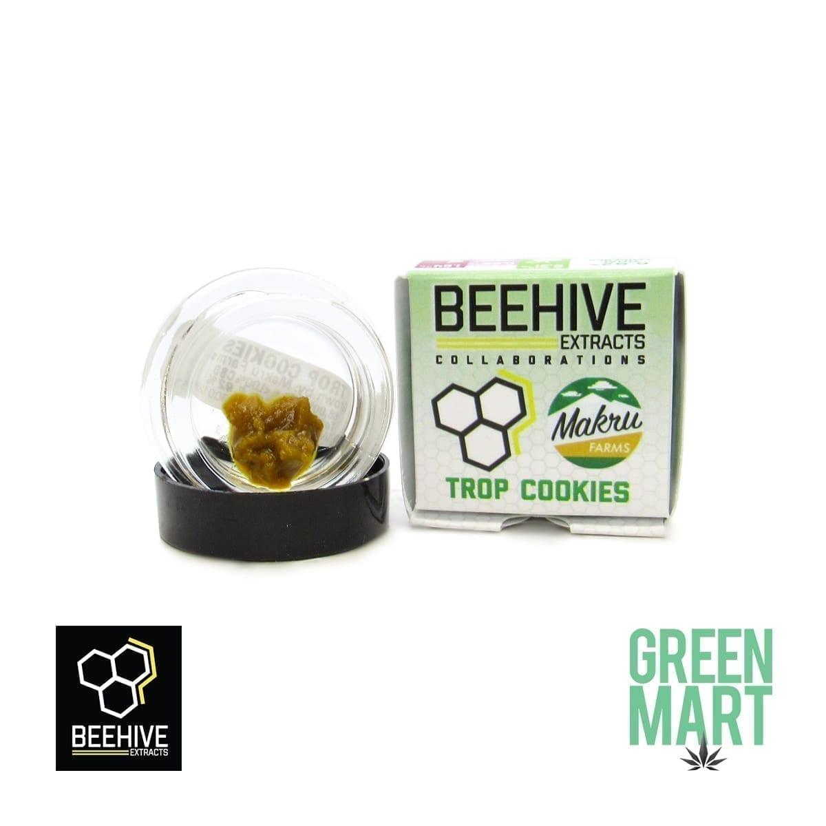 Bee Hive Extracts - Trop Cookies