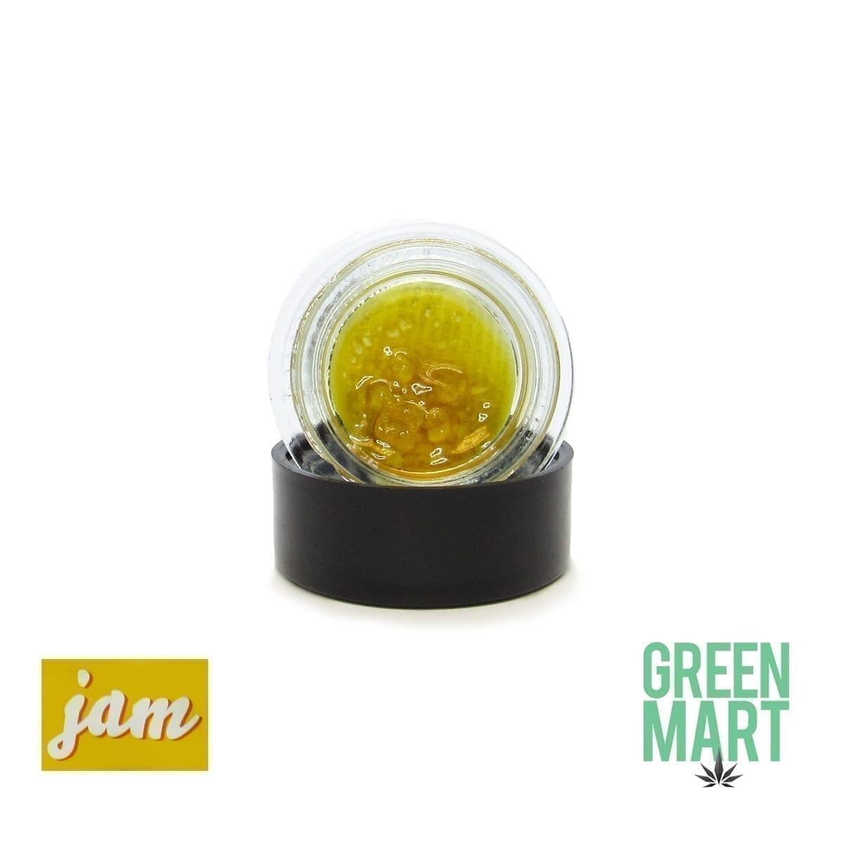 JAM - Vanilla OG Live Resin