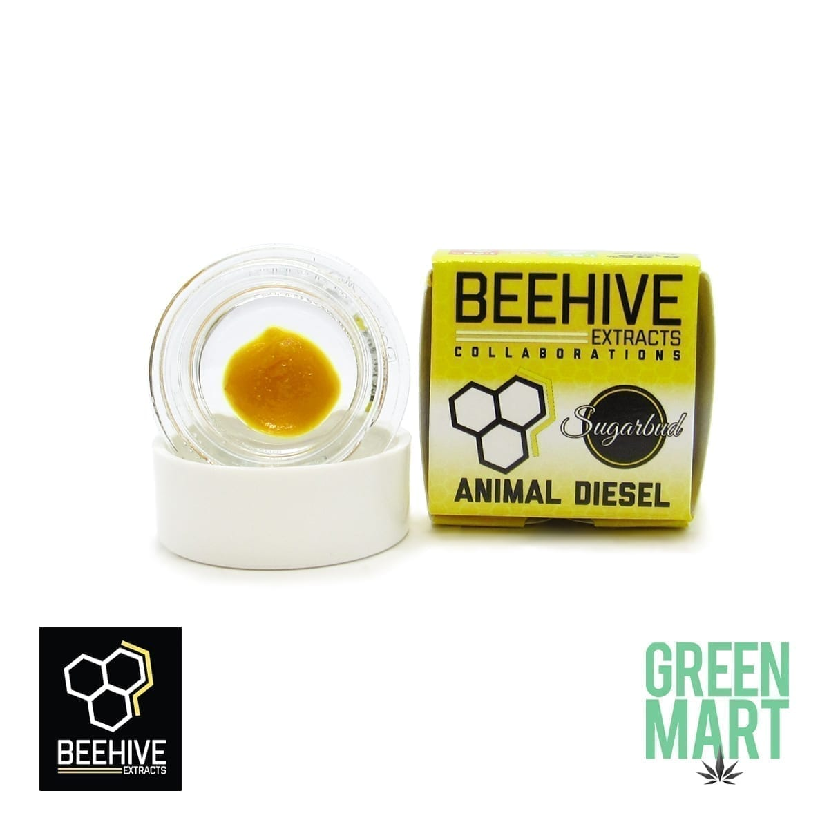 Bee Hive Extracts - Animal Diesel