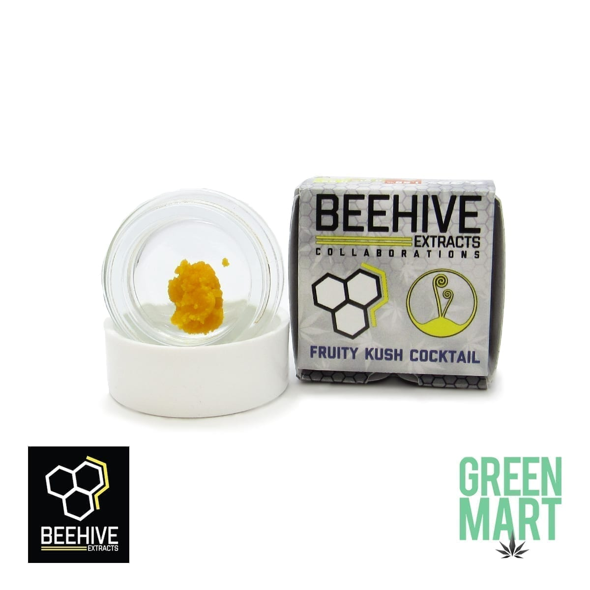 Bee Hive Extracts - Fruity Kush Cocktail