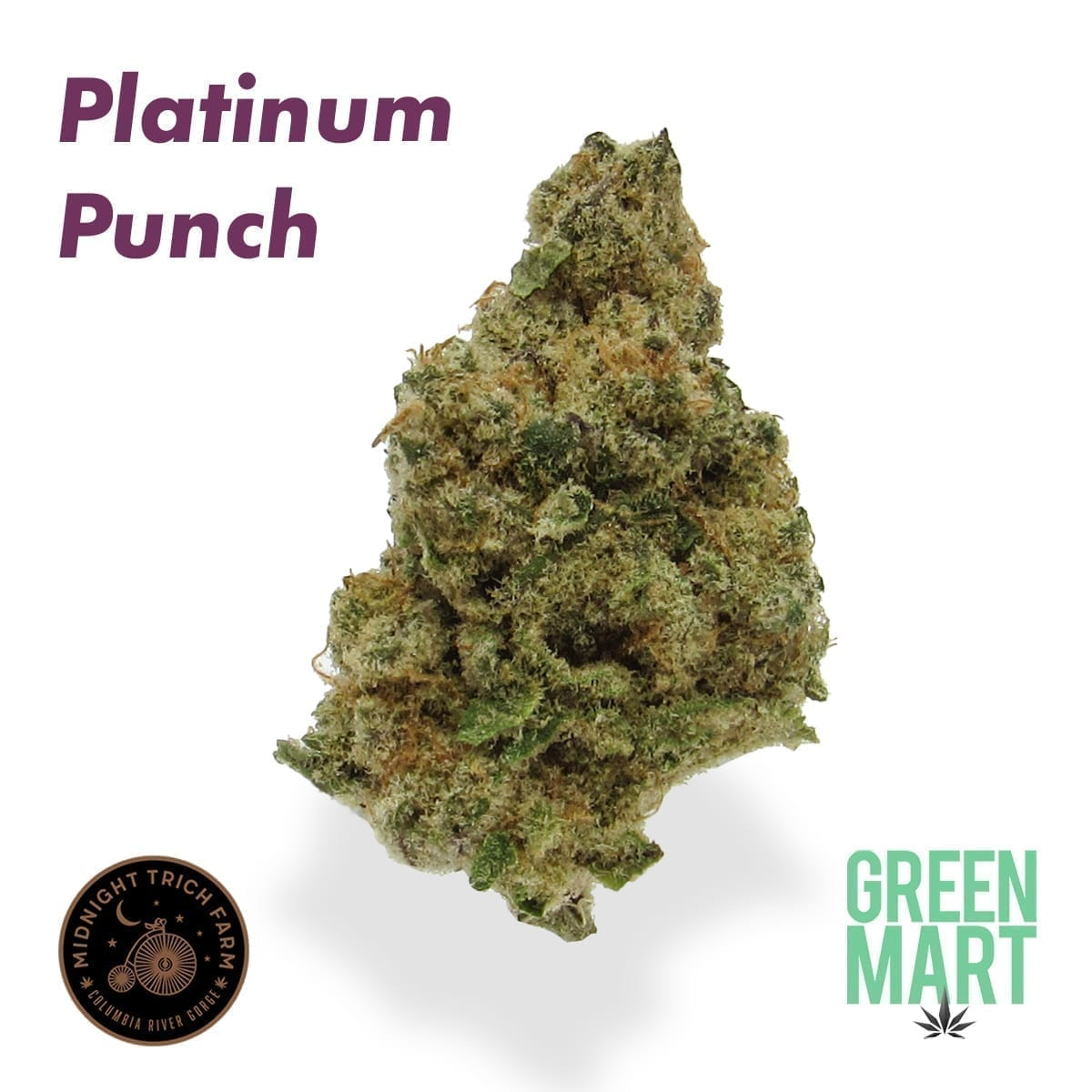 Platinum Punch