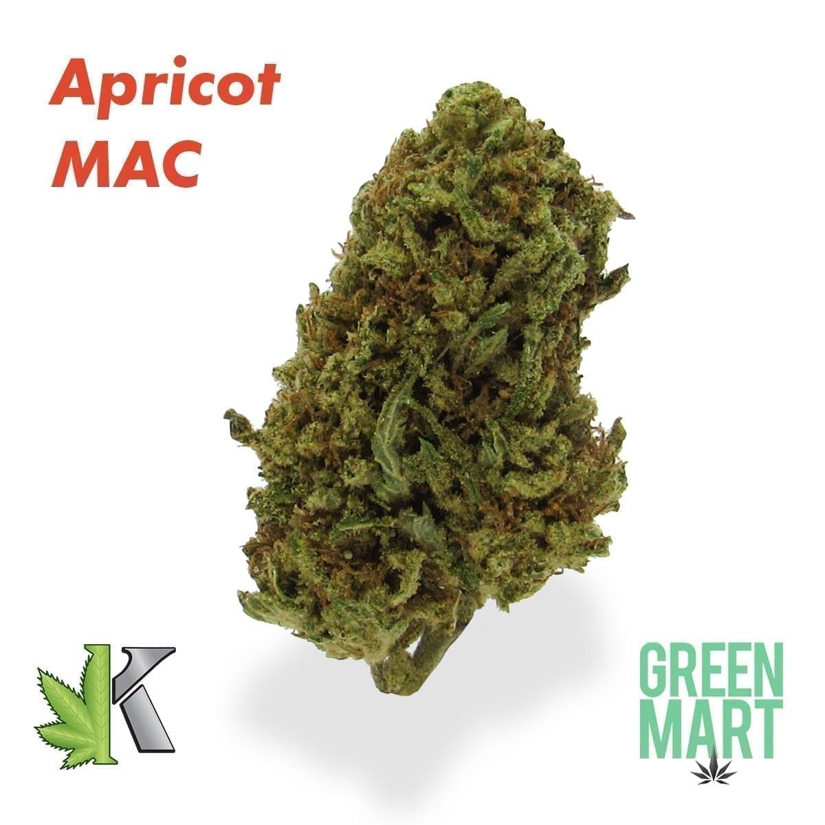 Apricot MAC