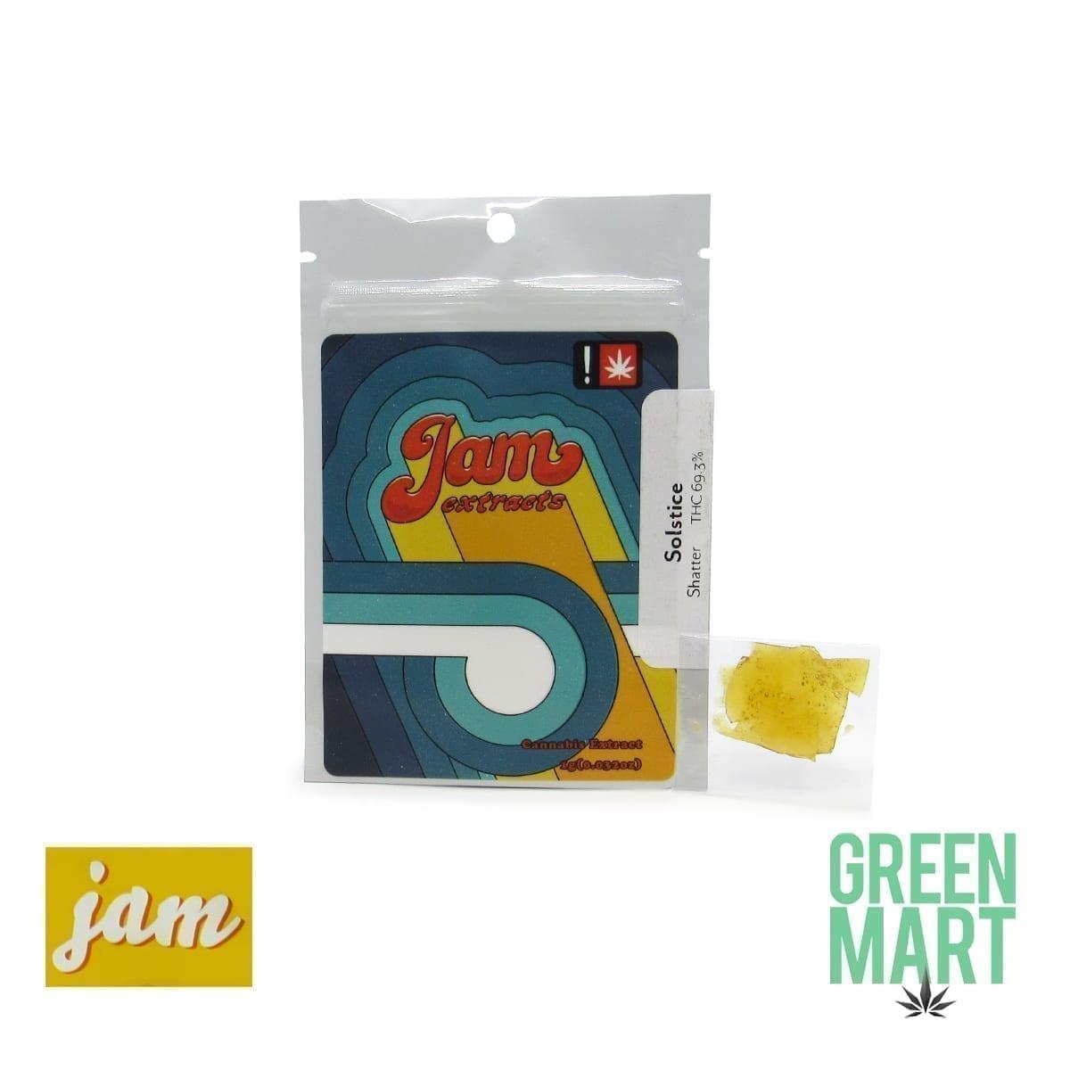 JAM - Solstice