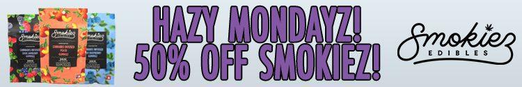Hazy Mondayz!.